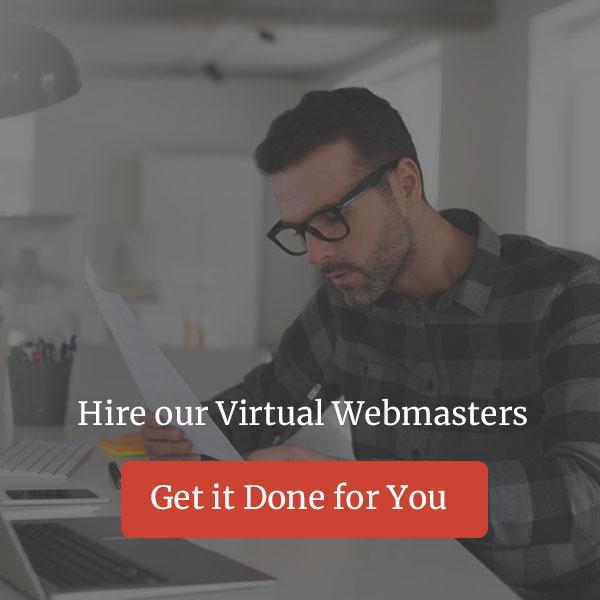 virtual webmasters